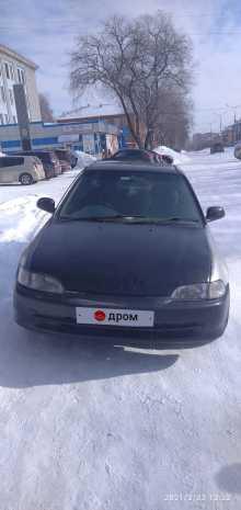 Прокопьевск Civic 1993