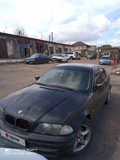 Улан-Удэ 3-Series 2000