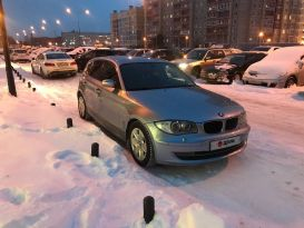 Екатеринбург BMW 1-Series 2008