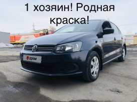 Барнаул Polo 2012