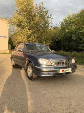 31105 Волга 2007