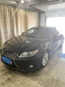 Прокопьевск Lexus ES250 2014