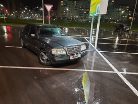 Псков Mercedes 1992
