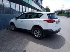 Яблоновский Toyota RAV4 2014