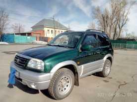 Барнаул Grand Vitara 2004