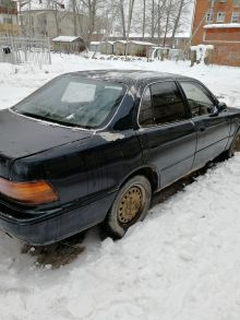 Омск Camry 1990