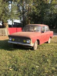 Петропавловское 408 1966