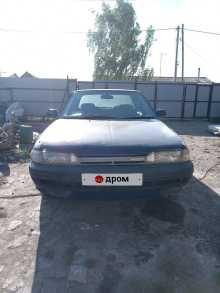 Омск Carina 1991