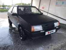 Павловский Посад 2108 1989