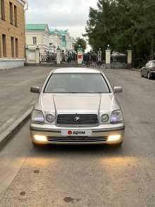 Екатеринбург Progres 1999