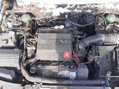 Парабель XM 1990