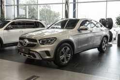 Москва GLC Coupe 2021