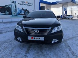 Троицк Camry 2012