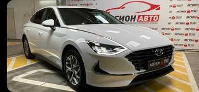Казань Sonata 2020