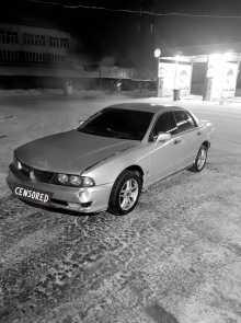 Иркутск Diamante 2001
