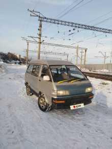 Томск Lite Ace 1988