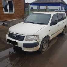 Ирбейское Succeed 2007