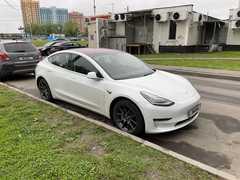 Москва Tesla Model 3 2018