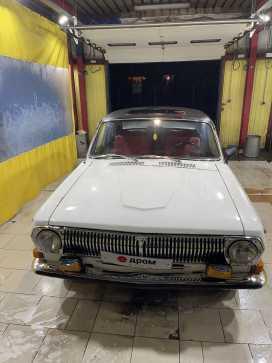 24 Волга 1978