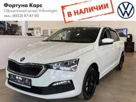 Хабаровск Rapid 2021