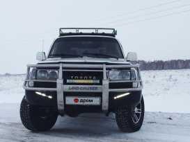 Полтавка Land Cruiser 1996