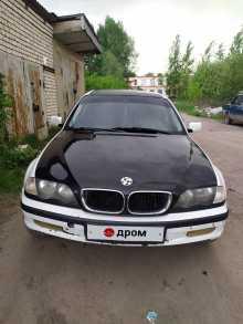 Вичуга 3-Series 1998