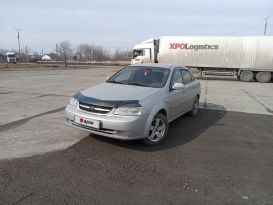 Шадринск Lacetti 2008