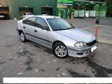 Щёлково Avensis 1998