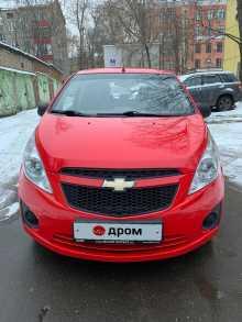 Москва Spark 2012