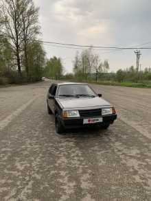 Софрино 2109 1992