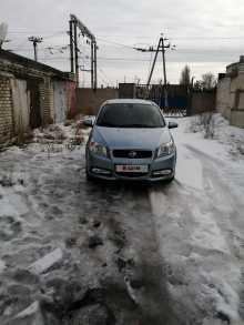 Волгоград Nexia R3 2016