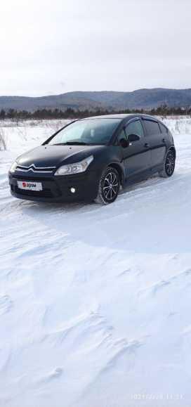 Красноярск C4 2009