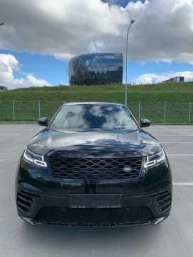 Кольцово Range Rover Velar