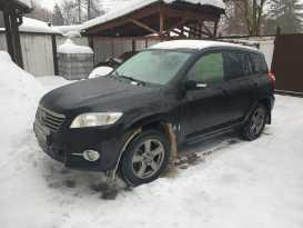 Москва Toyota RAV4 2012