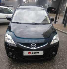 Новороссийск Mazda5 2008