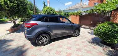 Сургут Hyundai Creta 2020