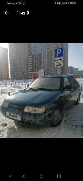 Казань 2112 2005