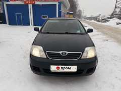 Нижний Новгород Corolla 2006