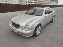 Краснодар CLK-Class 2001