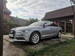 Стерлитамак Audi A6 2011