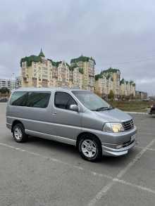 Новокузнецк Granvia 2000