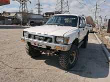 Иркутск Hilux Pick Up 1989