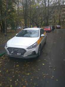 Москва Sonata 2018