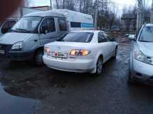 Ханты-Мансийск Atenza 2004