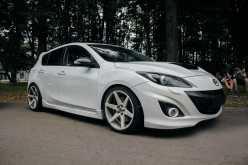 Рязань Mazda3 MPS 2009