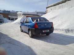 Горно-Алтайск Logan 2008