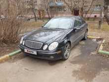 Домодедово E-Class 2005