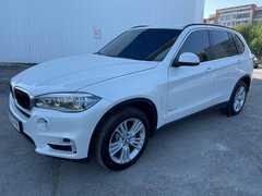 Пенза BMW X5 2015