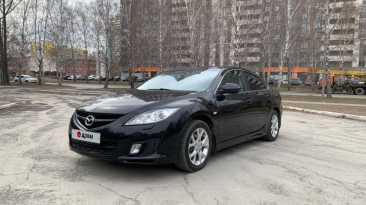 Екатеринбург Mazda6 2010
