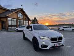 Барнаул BMW X6 2015